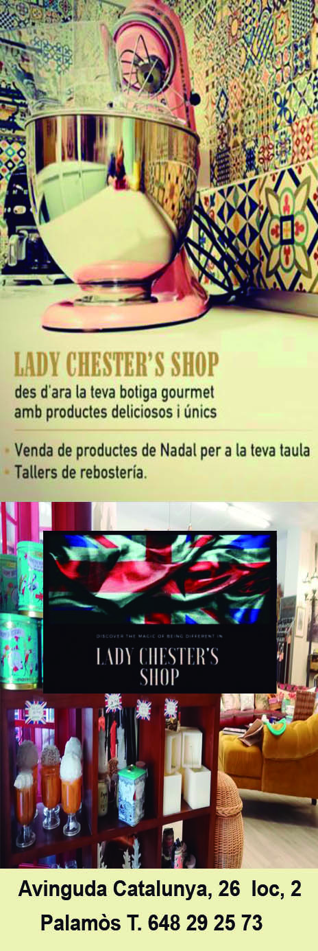 Lady Chester Shop - 648 29 25 73